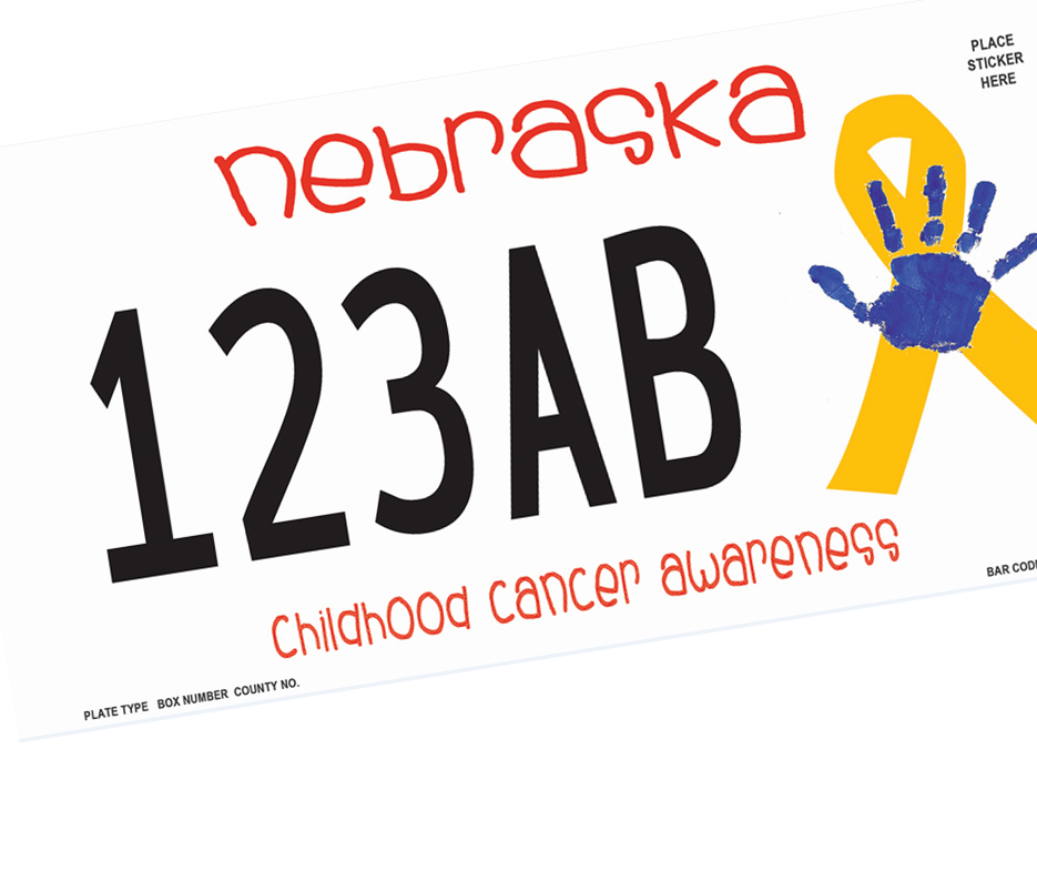 License Plates | Nebraska Department of Motor Vehicles