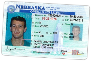 Barslost Of Drivers - Examples License Number