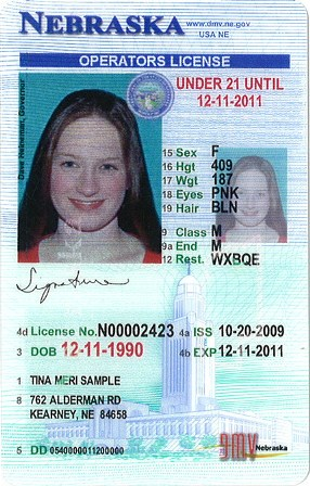 My Licence  My car licence  P1 provisional licence