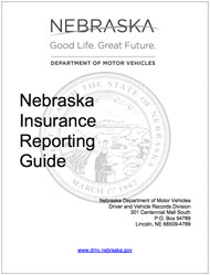 cover of DMV insurance guide
