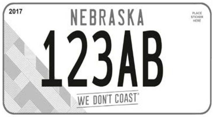 Nebraska motor vehicle registration for Department of motor vehicles lincoln nebraska